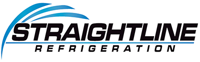 Straightline Refrigeration Logo